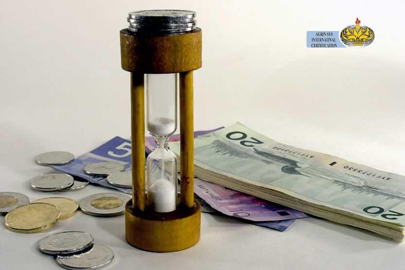هزینه کار سنجی و زمانسنجی