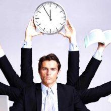 کارسنجی و زمانسنجی - روش های تخمینی زمانسنجی