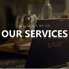 خدمات شرکت پویندگان ایمنی و کیفیت