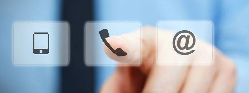 تماس با شرکت پویندگان ایمنی و کیفیت SQS