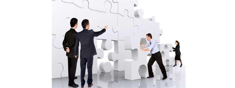 Business Process Management و نقش آن در سازمان ها