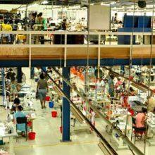 طرح ریزی کارخانه و امکان سنجی ایجاد صنایع
