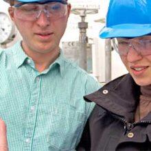 کنترل پروژه شرکت مهندسی پویندگان ایمنی و کیفیت SQS
